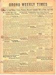 Orono Weekly Times, 8 Apr 1948