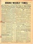 Orono Weekly Times, 12 Aug 1948