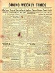 Orono Weekly Times, 19 Aug 1948