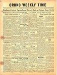 Orono Weekly Times, 9 Sep 1948