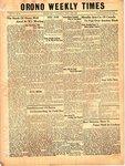 Orono Weekly Times, 29 Sep 1949