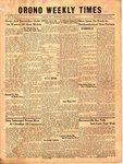 Orono Weekly Times, 17 Nov 1949
