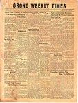 Orono Weekly Times, 15 Dec 1949