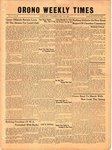 Orono Weekly Times, 12 Jan 1950