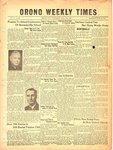 Orono Weekly Times, 17 Aug 1950