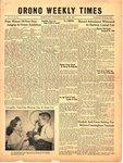 Orono Weekly Times, 14 Sep 1950