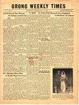 Orono Weekly Times, 21 Sep 1950