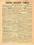 Orono Weekly Times, 28 Sep 1950