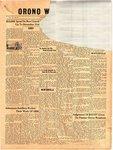 Orono Weekly Times, 4 Jan 1951