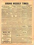 Orono Weekly Times, 15 Feb 1951