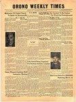 Orono Weekly Times, 1 Mar 1951