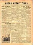 Orono Weekly Times, 8 Mar 1951