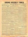 Orono Weekly Times, 15 Mar 1951