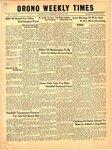 Orono Weekly Times, 14 Jun 1951