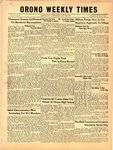 Orono Weekly Times, 28 Jun 1951