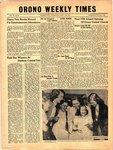 Orono Weekly Times, 13 Sep 1951