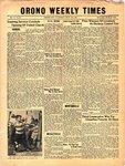 Orono Weekly Times, 20 Sep 1951
