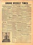 Orono Weekly Times, 27 Sep 1951