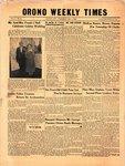 Orono Weekly Times, 3 Dec 1953