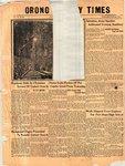 Orono Weekly Times, 23 Dec 1954