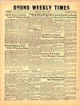 Orono Weekly Times, 11 Apr 1957