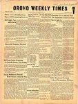 Orono Weekly Times, 12 Jun 1958