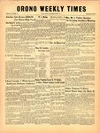 Orono Weekly Times, 26 Jun 1958