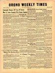 Orono Weekly Times, 3 Jul 1958