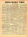 Orono Weekly Times, 10 Jul 1958
