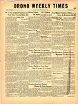 Orono Weekly Times, 24 Jul 1958