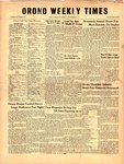 Orono Weekly Times, 11 Sep 1958