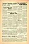 Orono Weekly Times, 31 Mar 1971