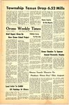 Orono Weekly Times, 14 Apr 1971