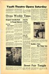 Orono Weekly Times, 11 Aug 1971