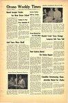 Orono Weekly Times, 1 Sep 1971