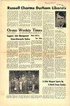 Orono Weekly Times, 29 Sep 1971