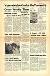 Orono Weekly Times, 20 Oct 1971