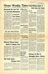 Orono Weekly Times, 17 Nov 1971