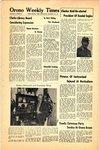 Orono Weekly Times, 15 Dec 1971