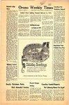 Orono Weekly Times, 22 Dec 1971