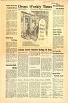 Orono Weekly Times, 30 Dec 1971
