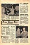 Orono Weekly Times, 5 May 1982