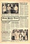 Orono Weekly Times, 26 May 1982