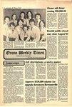 Orono Weekly Times, 28 Jul 1982