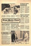 Orono Weekly Times, 6 Oct 1982