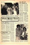 Orono Weekly Times, 12 Jun 1985