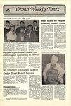 Orono Weekly Times, 6 Mar 1991