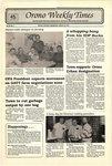 Orono Weekly Times, 20 Mar 1991