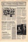 Orono Weekly Times, 27 Mar 1991