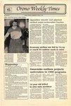 Orono Weekly Times, 3 Apr 1991